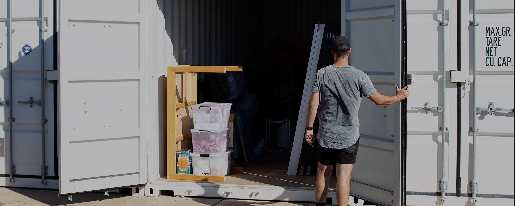 Ballarat Self Storage at affordable prices