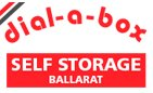 Self Storage Ballarat by Dial A Box Logo